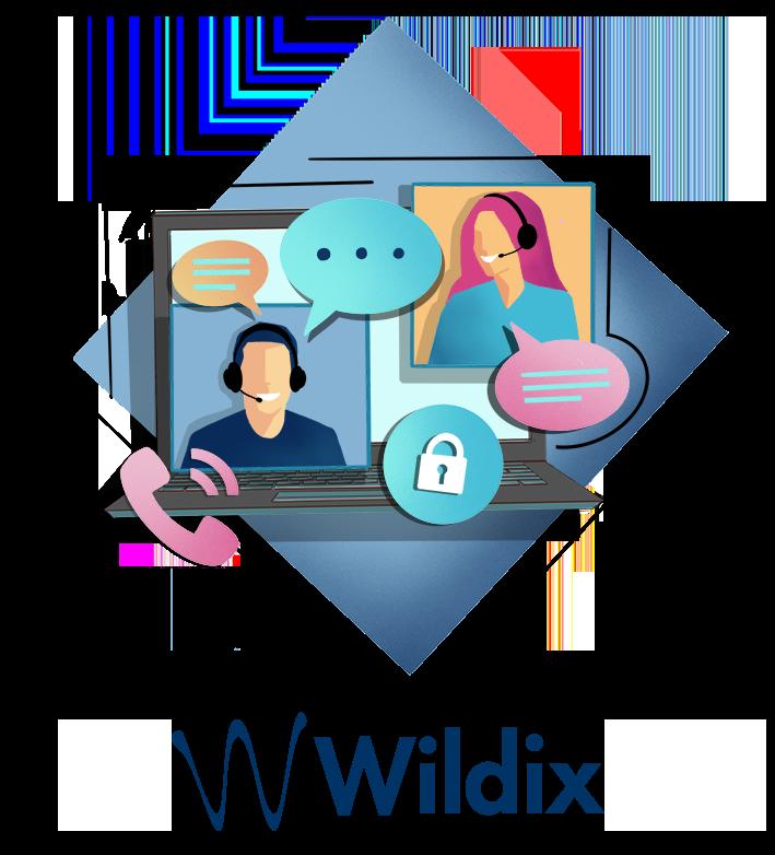 Wildx Logo