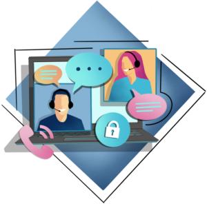 centralino VoIP in Cloud