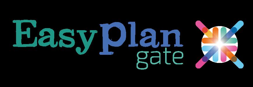 EasyPlan Gate